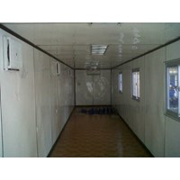 Distributor Box Container Office 40Ft 3
