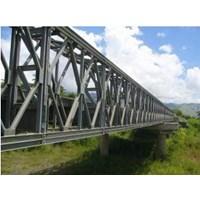 Jual Jembatan Rangka Baja