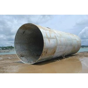 Multi Plate Pipe (MPP)