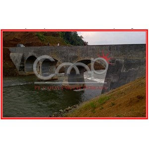 Multi Plate Superspan High Profile Arch