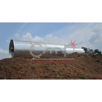 From Corrugated Steel Pipe 0