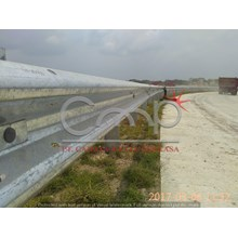 Distributor Of Guardrail