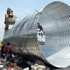 Distributor Multi Plate Pipe(MPP) 1