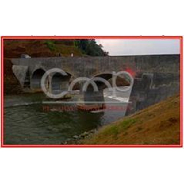 Multi Plate Type Superspan High Arche