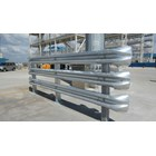 Flex Beam Guardrail Jalan 1