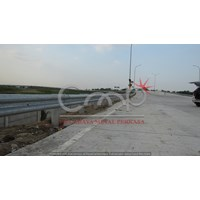Harga Guardrail Jalan