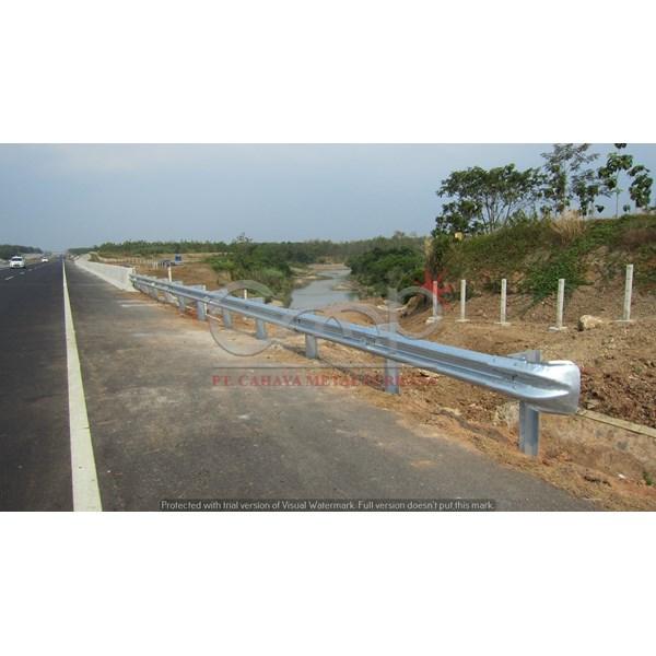 Guardrail Baja