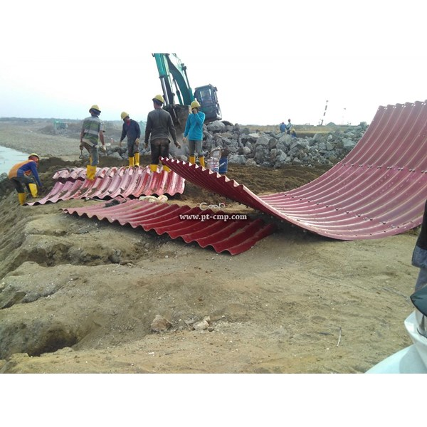 Project Pluit By Pabrik Armco