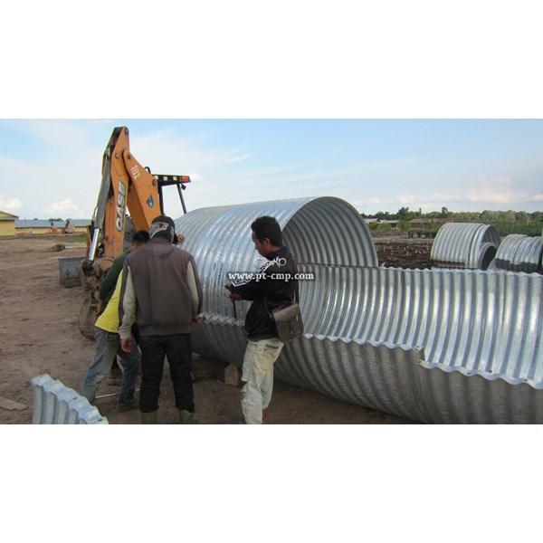 Project Sebangki By Pabrik Armco