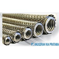 Flexible Stainless Steel Metal Hose 1