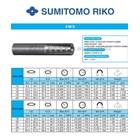 Hydraulic hose Sumitomo S-4W 1
