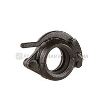 Pipe Clamp Handle