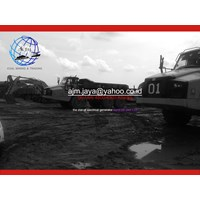 Batubara Gcv Arb 4500 - 4300