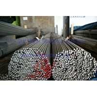 Jual Shafting Bar @ 6M. Besi Asental (S 45 C)