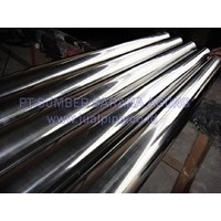 Pipa Stainless Steel Seamless 1