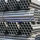 Galvanized Pipe 10