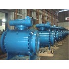 Trunnion Ball Valve 1