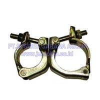 SWIVEL CLAMP 3 mm Sz 48.6 x 60