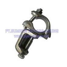 Swivel Girder Coupler (BS 1139) Sz 48.6 mm.