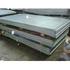 Cold Rolled Steel Sheets ( Besi Plat Putih ) 1