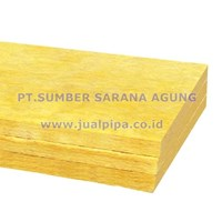 Board Glasswool Insulation 1