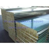 Building Glasswool Board 1