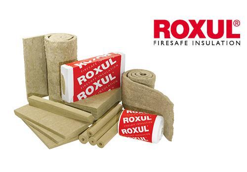 Jual rockwool harga murah jakarta oleh pt sumber sarana for Roxul mineral insulation