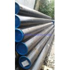 Pipa carbon steel seamless  sch 40 2