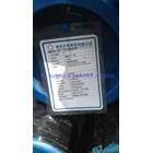 Pipa carbon steel seamless  sch 40 5