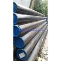 Jual Pipa carbon steel seamless  sch 40 2