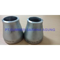 Reducer concentric Stainless Steel 1
