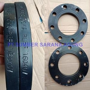 Flange Carbon steel JIS 10k