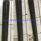 Pipa Carbon steel seamless sch 40 A333 1
