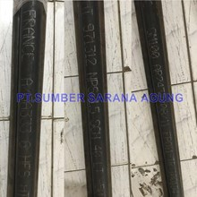Pipa Carbon steel seamless sch 40 A333