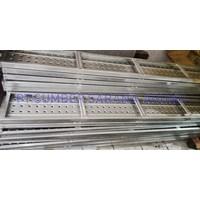 Jual Papan Asiba (metal plank)