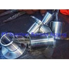 Lap join flange stainless SS 304 1