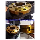 So flange to orifice flange class 300 1