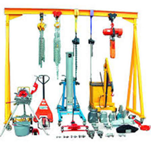Lifting Equipment