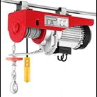 Electric Hoist 1
