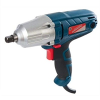 Portable Impact Wrench
