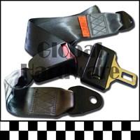 Sabuk Pengaman 2 Titik Manual / Safety Belt 2 Point Manual (Sb 3200 2M)