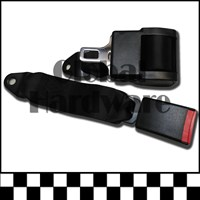 Sabuk Pengaman 2 Titik Otomatis / Safety Belt 2 Point Auto (Sb 3600 2A)