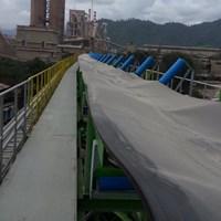 Dari Conveyor belt murah 9