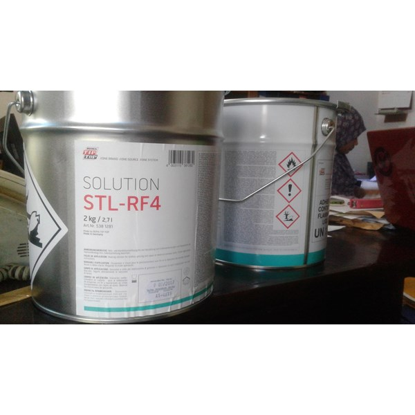 Lem STL RF 4 Tip Top