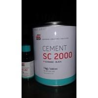 Lem Karet SC 2000 tip top