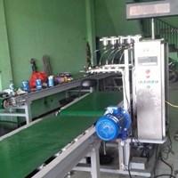 Beli Belt PVC Conveyor 4
