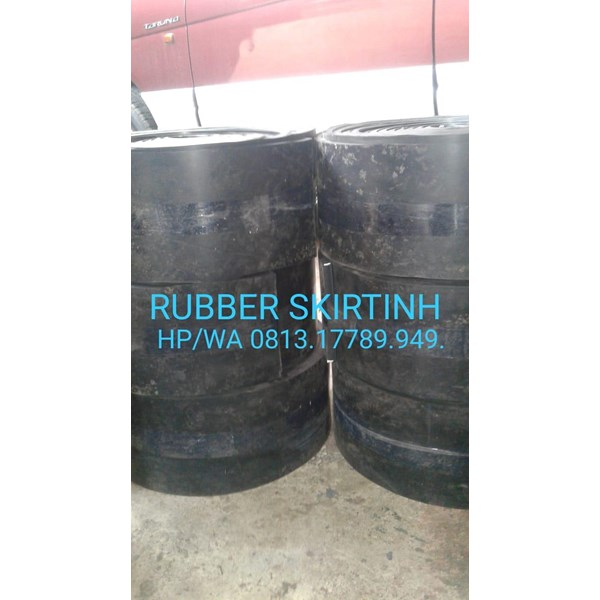 Rubber Skirting