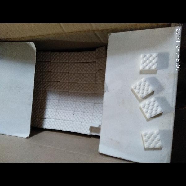 Ceramic Tile Suku Cadang Mesin