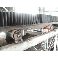 Penyambungan dan Pemasangan belt Conveyor By Rajawali Mandiri