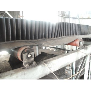 Hot Splicing Belt Conveyor By Rajawali Mandiri